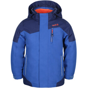 Kamik Dex Polar Veste Enfant, blue/navy